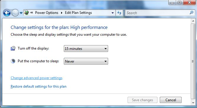 how to turn keyboard sleep button to shutdown